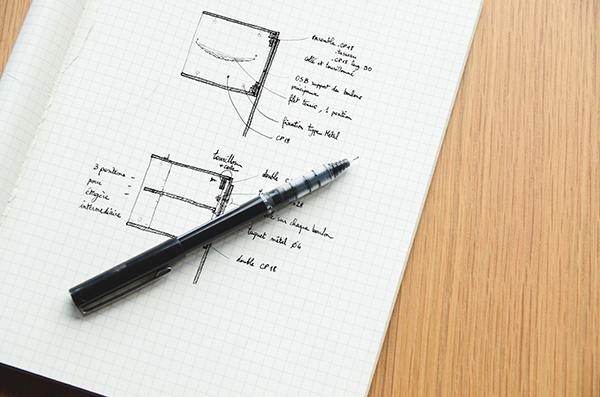 Lexique - Vivement Bientôt Architecture